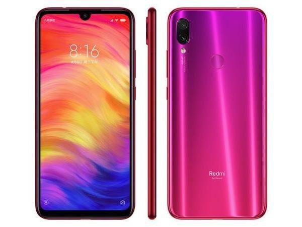Xiaomi ответила на хвастовство Realme. Смартфон Redmi Note 7 Pro вскоре получит поддержку Fortnite