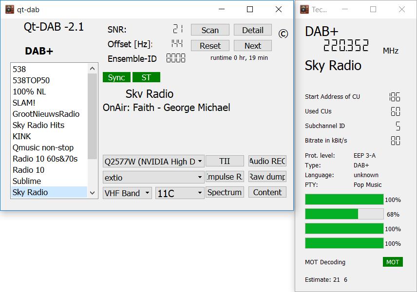 Цифровое радио DAB+ — как это работает и нужно ли оно вообще? - 10