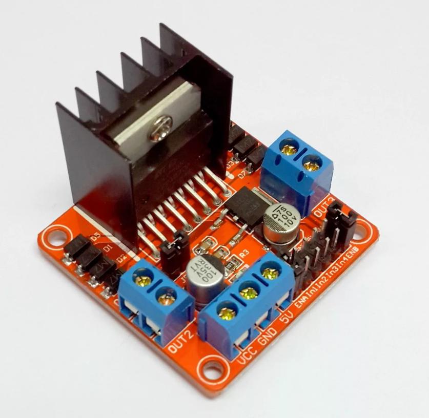 Эволюция или делаем базу для роботележки на ARDUINO платформе, а сенсоры и видео гоним на компьютер через смартфон - 7
