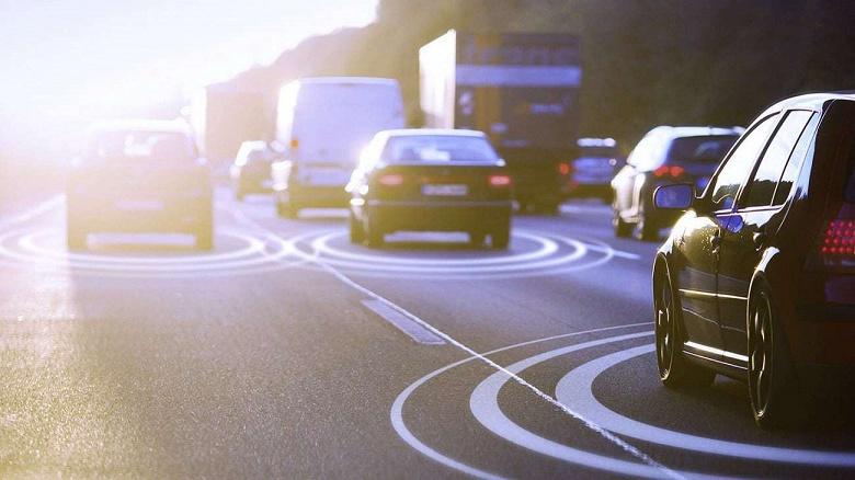 Европарламент поддержал автомобильный стандарт на основе Wi-Fi - 1