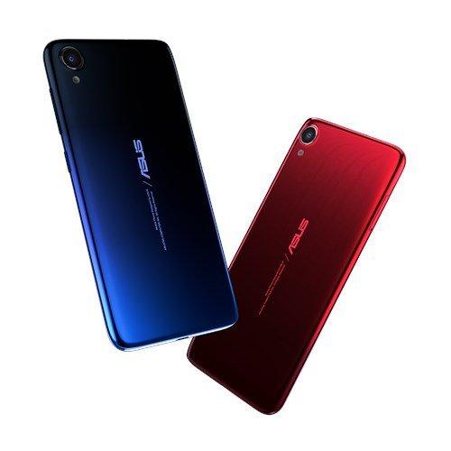 Смартфон Asus ZenFone Lite L2 появился на официальном сайте с изображениями и характеристиками