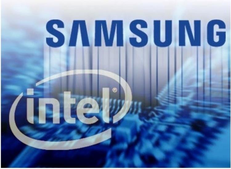 Samsung может начать производство GPU для дискретных видеокарт Intel
