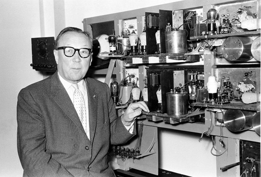 История транзистора, часть 2: из горнила войны - 2