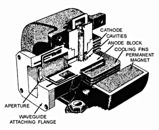 История транзистора, часть 2: из горнила войны - 4