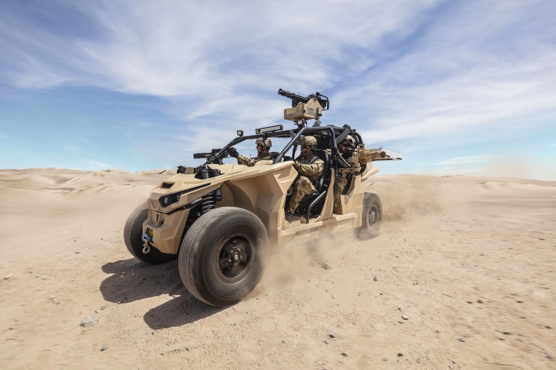 Компания Nikola Motor представила два электрогрузовика и кое-что еще - 8