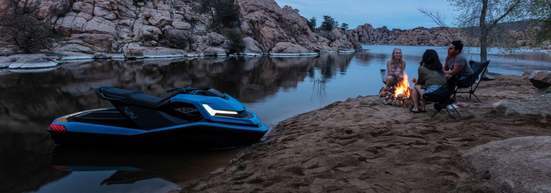 Компания Nikola Motor представила два электрогрузовика и кое-что еще - 9