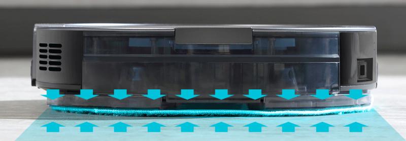 Новая статья: Робот-уборщик ILIFE A9s – два в одном высокотехнологичном