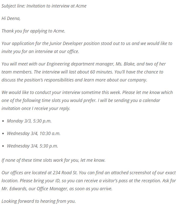 Опыт кандидата при рекрутинге разработчиков программного обеспечения. Часть 2 - 2