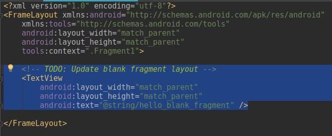 Как в Android'е передать переменную из фрагмента в активность? - 10