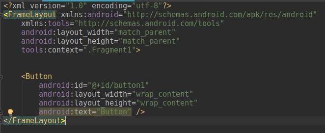 Как в Android'е передать переменную из фрагмента в активность? - 12