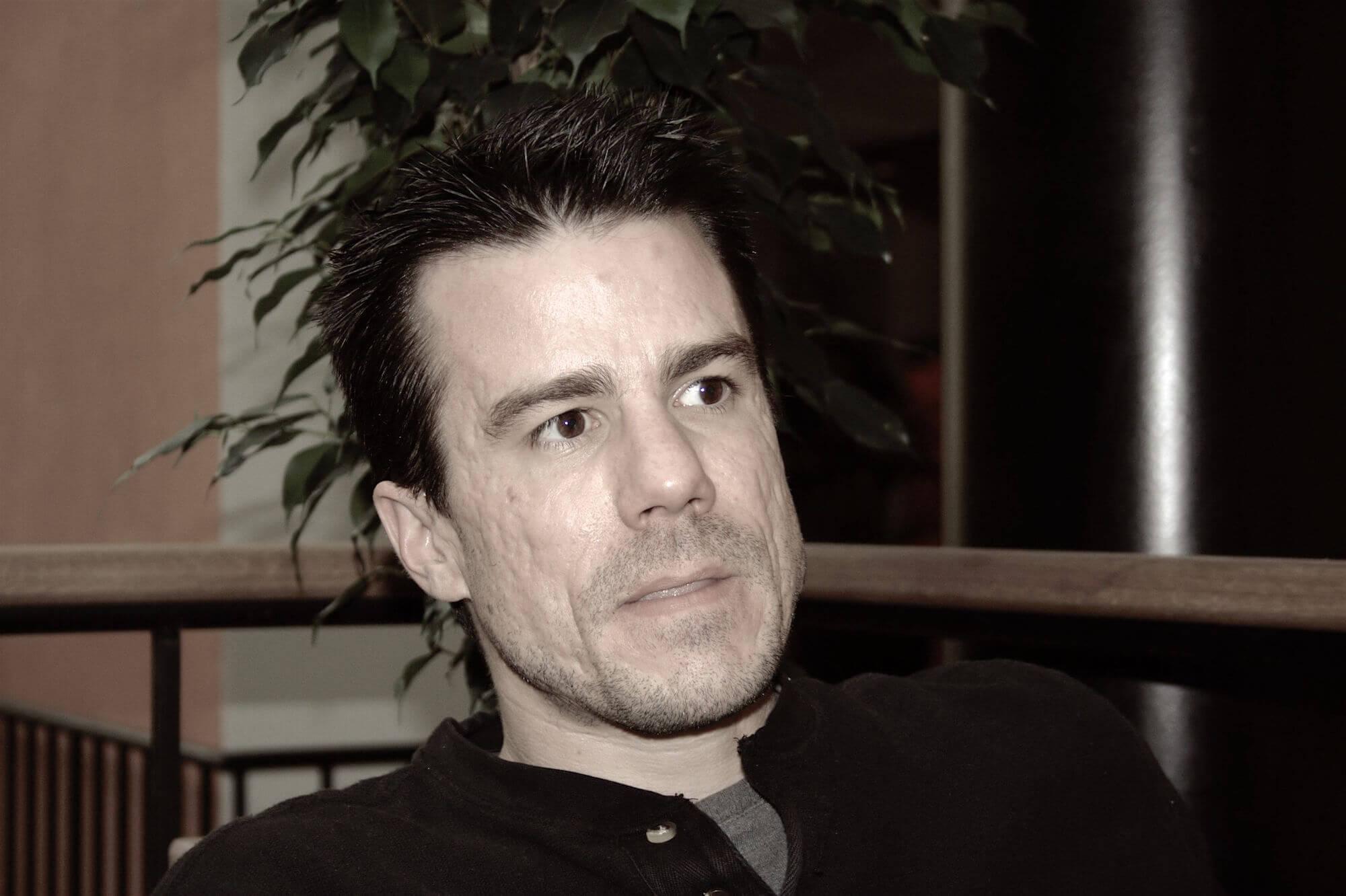Кто есть кто в open source: биографии гиков - 2