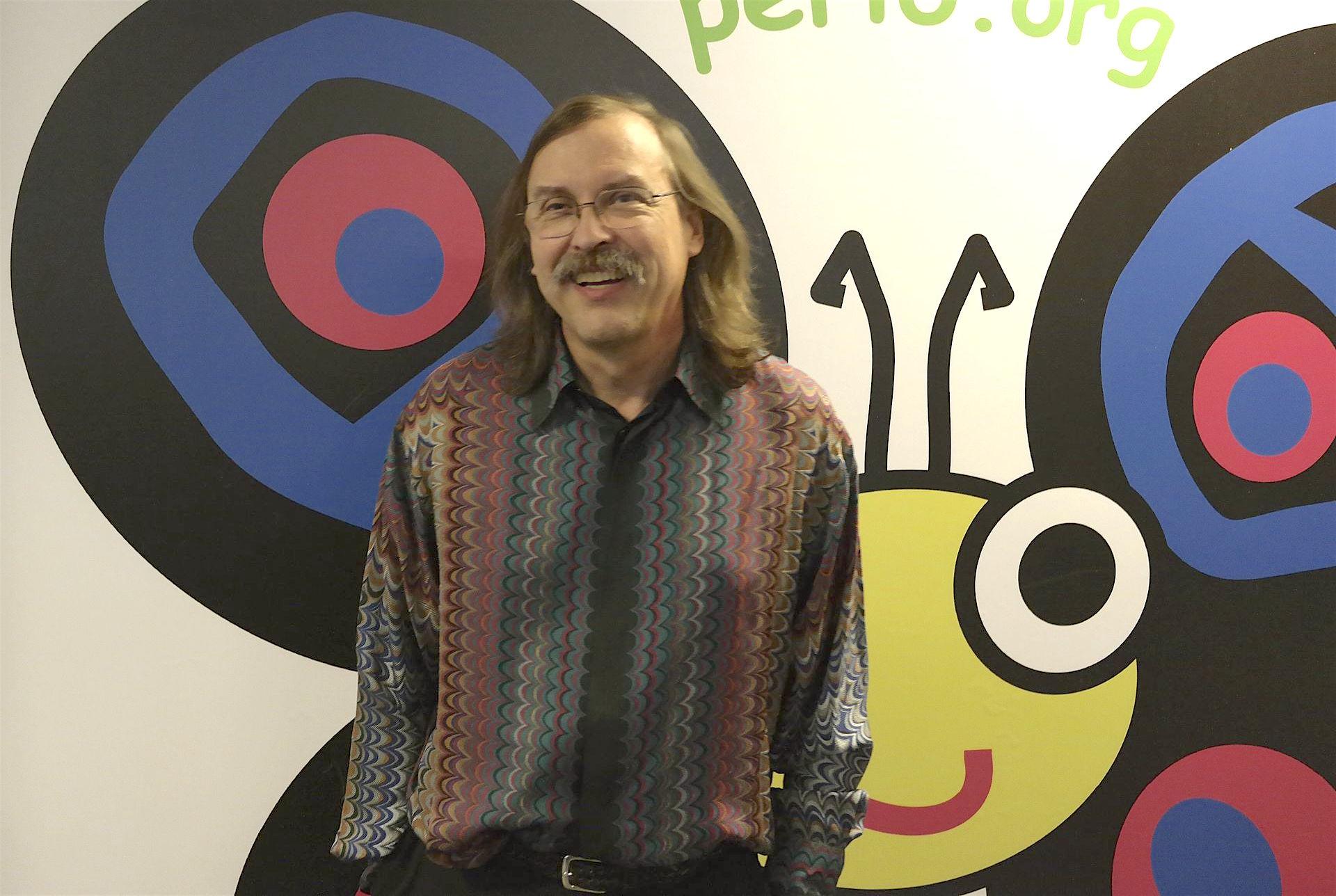 Кто есть кто в open source: биографии гиков - 5