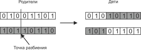 Optlib. Реализация генетического алгоритма оптимизации на Rust - 2