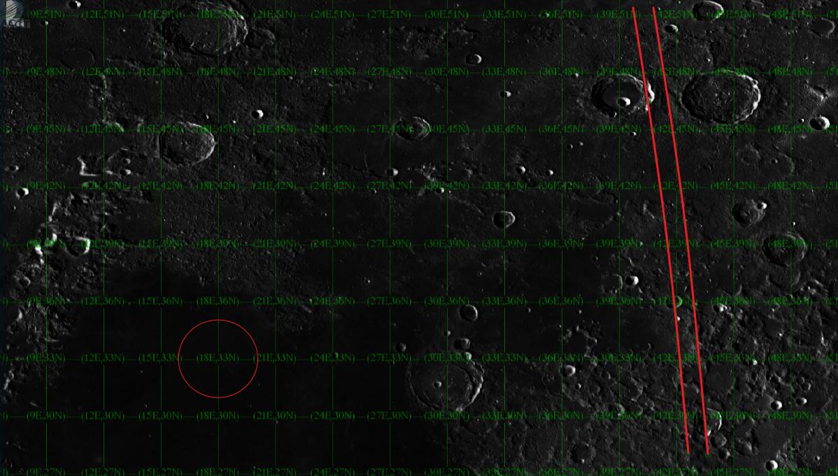 Лунная миссия «Берешит» — начаты поиски первой лунной библиотеки после аварии ее носителя - 37