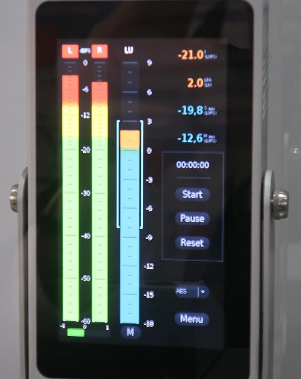 Дизайн интерфейсов встраиваемых систем - 12