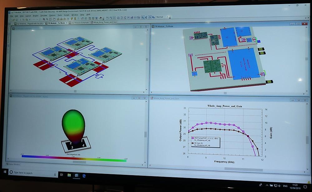 Дизайн интерфейсов встраиваемых систем - 18