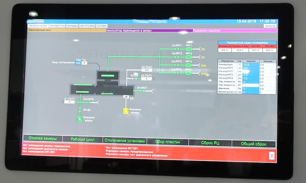 Дизайн интерфейсов встраиваемых систем - 19