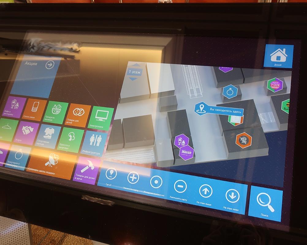 Дизайн интерфейсов встраиваемых систем - 3