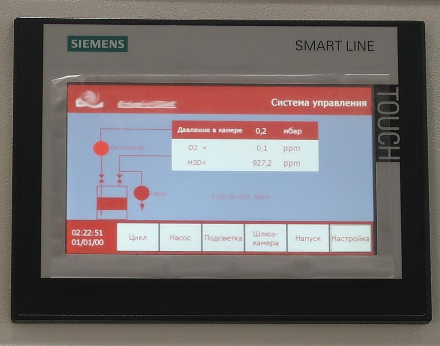 Дизайн интерфейсов встраиваемых систем - 4