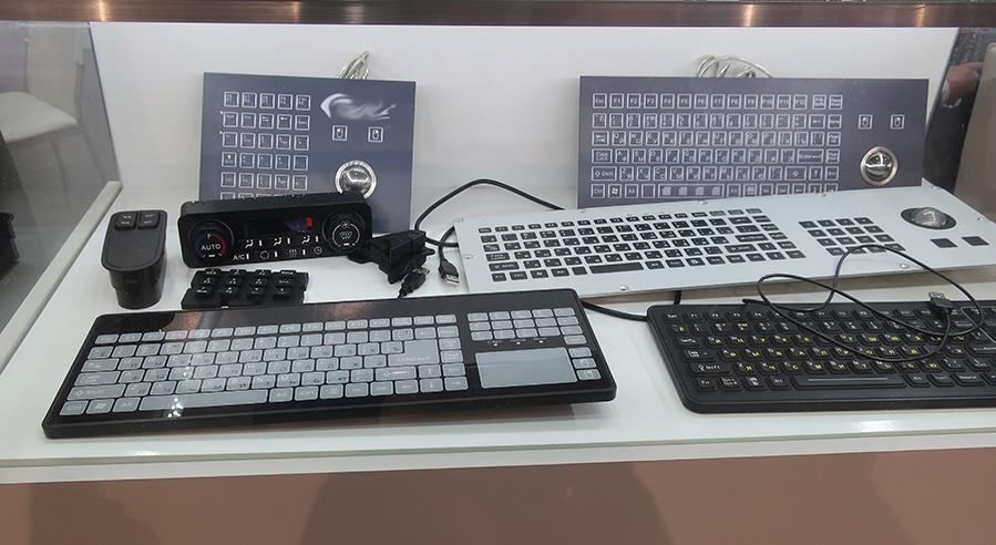 Дизайн интерфейсов встраиваемых систем - 9