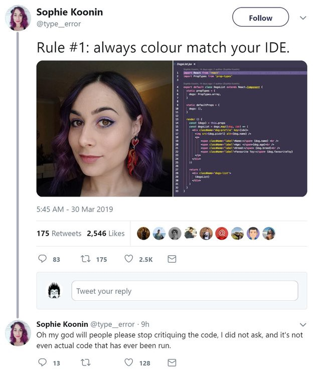 Гнев на код: программисты и негатив - 3