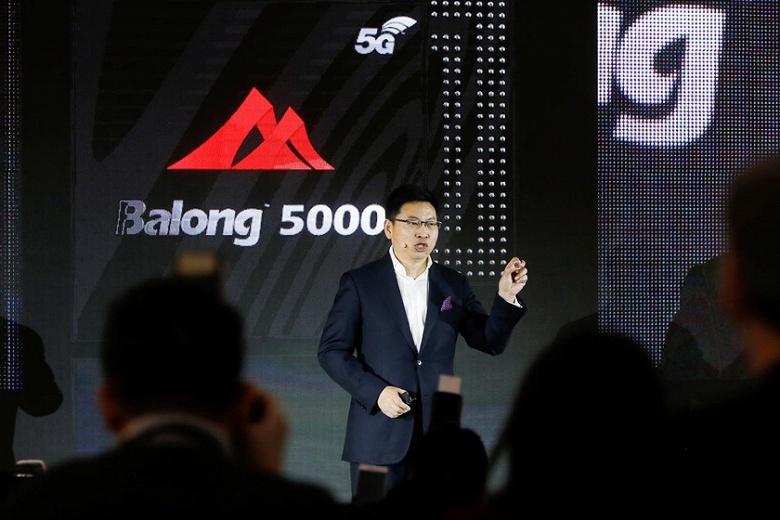 Компания Huawei представила «первый в мире» модуль 5G для автомобилей - 1