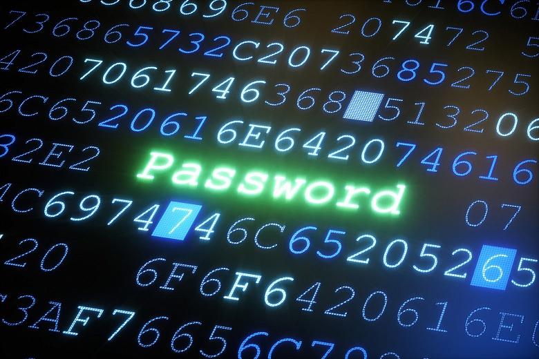 Объявлены пароли, которые чаще всего взламывают