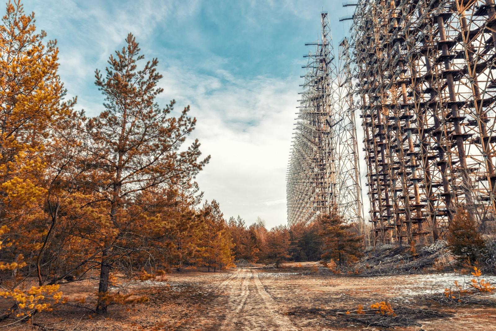 Прилипчивая радиация: наведенная радиоактивность, радиоактивное заражение, дезактивация… - 1