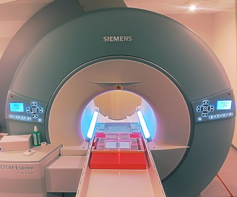 Разбираем магнитно-резонансный томограф II: Метаматериалы в МРТ - 1