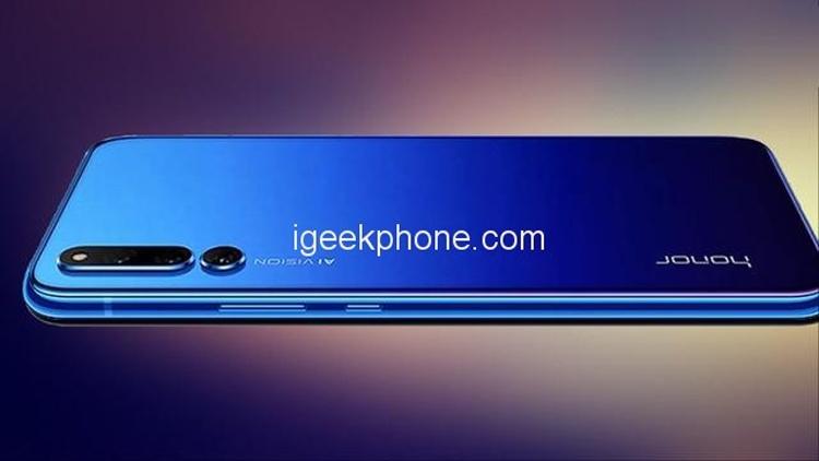 Шесть камер и поддержка 5G: каким может быть смартфон Honor Magic 3