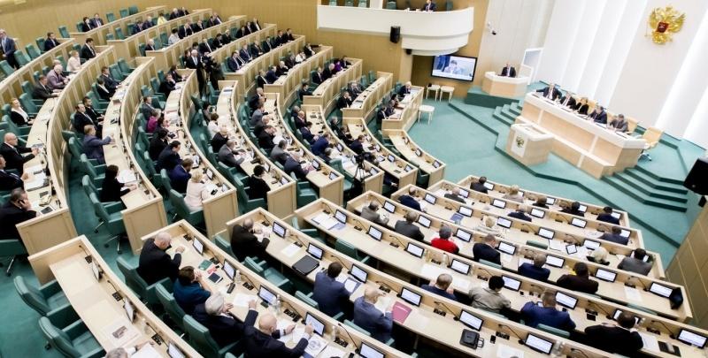 Совет Федерации одобрил закон о «суверенном Интернете» - 1