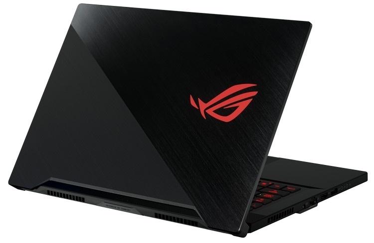 ASUS Zephyrus M и Zephyrus G: игровые ноутбуки на чипах AMD и Intel с графикой NVIDIA Turing