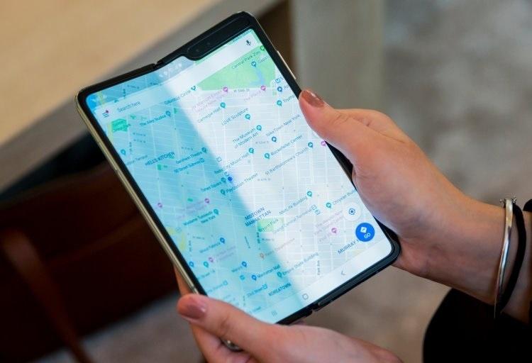 Samsung откладывает запуск Galaxy Fold по всему миру [обновлено]