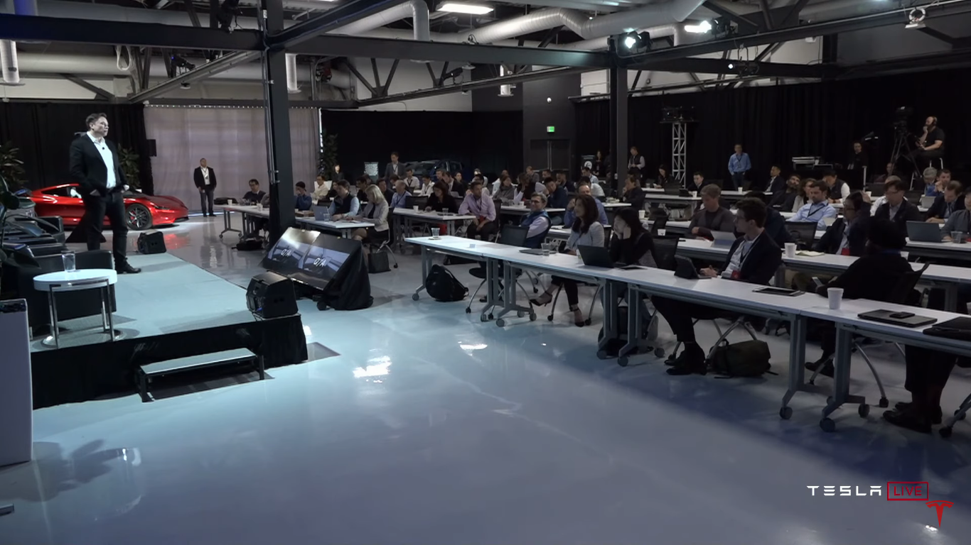 Tesla Autonomy Investor Day: новый компьютер Tesla FSDC (Full Self-Driving Computer), полноценный автопилот, роботакси - 22