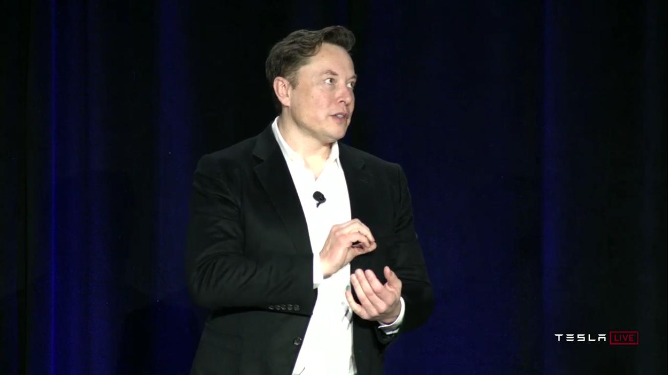 Tesla Autonomy Investor Day: новый компьютер Tesla FSDC (Full Self-Driving Computer), полноценный автопилот, роботакси - 24