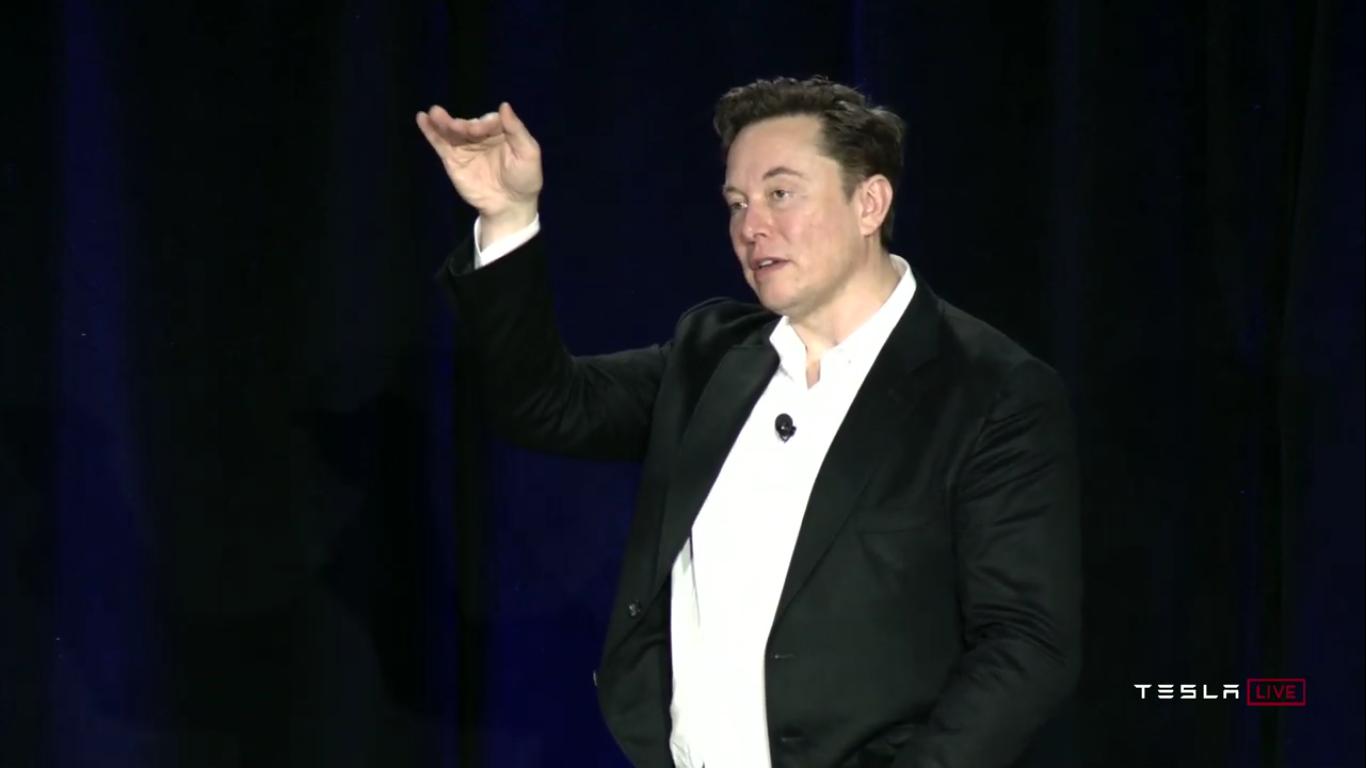 Tesla Autonomy Investor Day: новый компьютер Tesla FSDC (Full Self-Driving Computer), полноценный автопилот, роботакси - 26