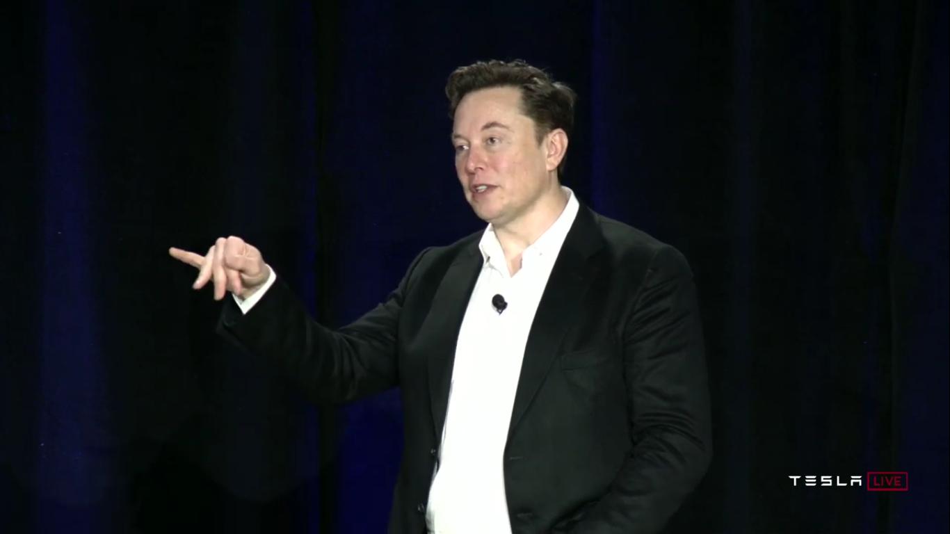 Tesla Autonomy Investor Day: новый компьютер Tesla FSDC (Full Self-Driving Computer), полноценный автопилот, роботакси - 27