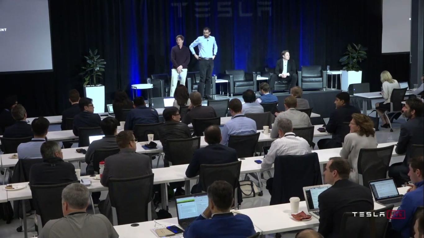 Tesla Autonomy Investor Day: новый компьютер Tesla FSDC (Full Self-Driving Computer), полноценный автопилот, роботакси - 33