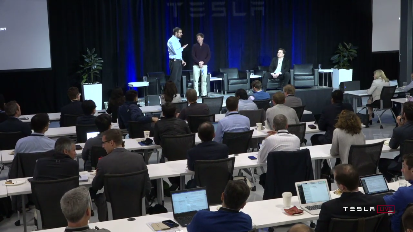 Tesla Autonomy Investor Day: новый компьютер Tesla FSDC (Full Self-Driving Computer), полноценный автопилот, роботакси - 34