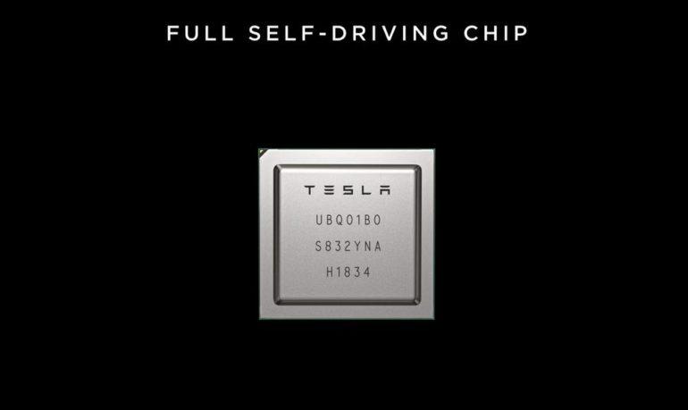 Tesla Autonomy Investor Day: новый компьютер Tesla FSDC (Full Self-Driving Computer), полноценный автопилот, роботакси - 4