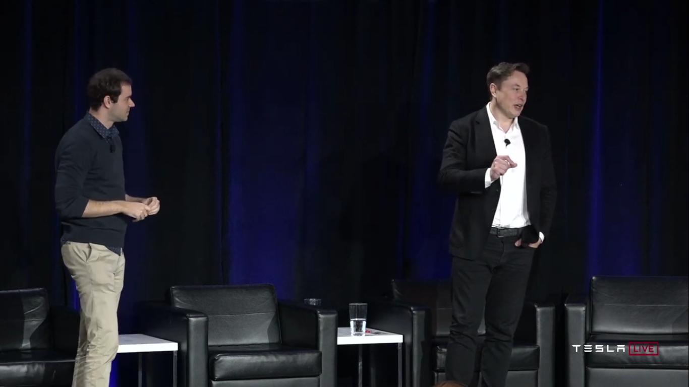 Tesla Autonomy Investor Day: новый компьютер Tesla FSDC (Full Self-Driving Computer), полноценный автопилот, роботакси - 45