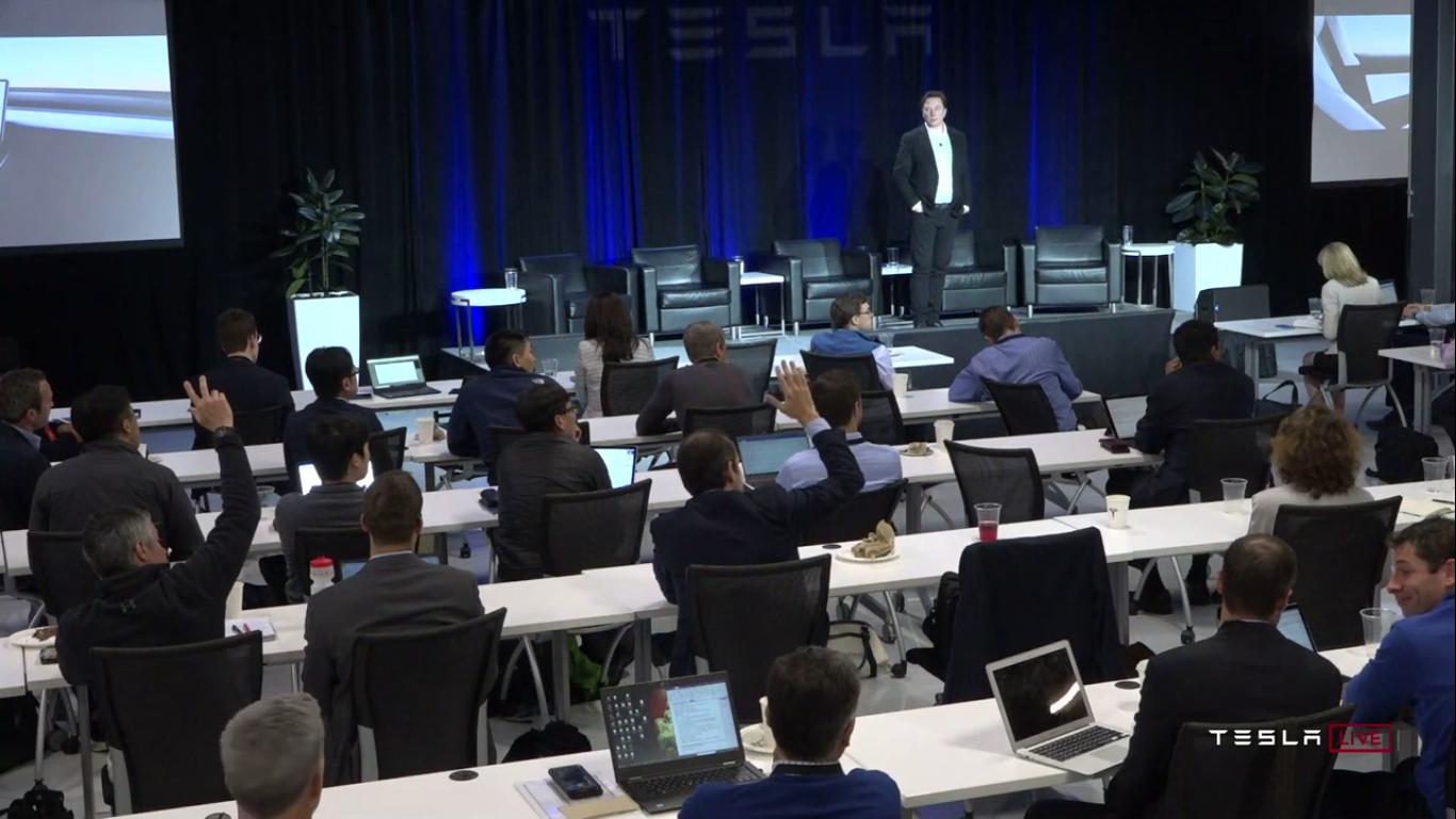 Tesla Autonomy Investor Day: новый компьютер Tesla FSDC (Full Self-Driving Computer), полноценный автопилот, роботакси - 51