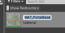 Thinking with Portals: создаём порталы в Unreal Engine 4 - 10