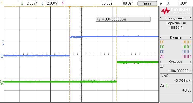 Ускорение MicroPython - 2