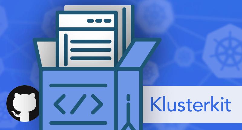 KlusterKit - 1