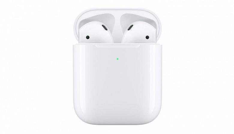 До конца года ожидается выход наушников Apple AirPods 3 - 1