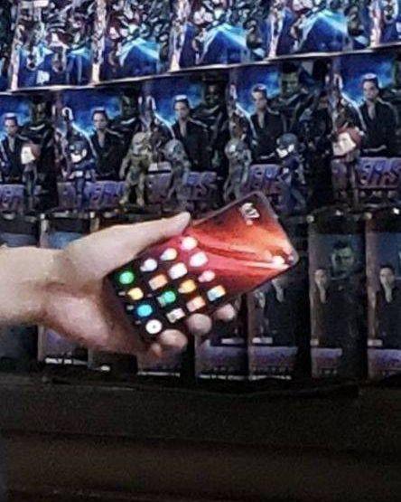 Фотоутечка с последствиями: начальник отдела PR Xiaomi наказан за публикацию в Сети фото нового флагмана Redmi