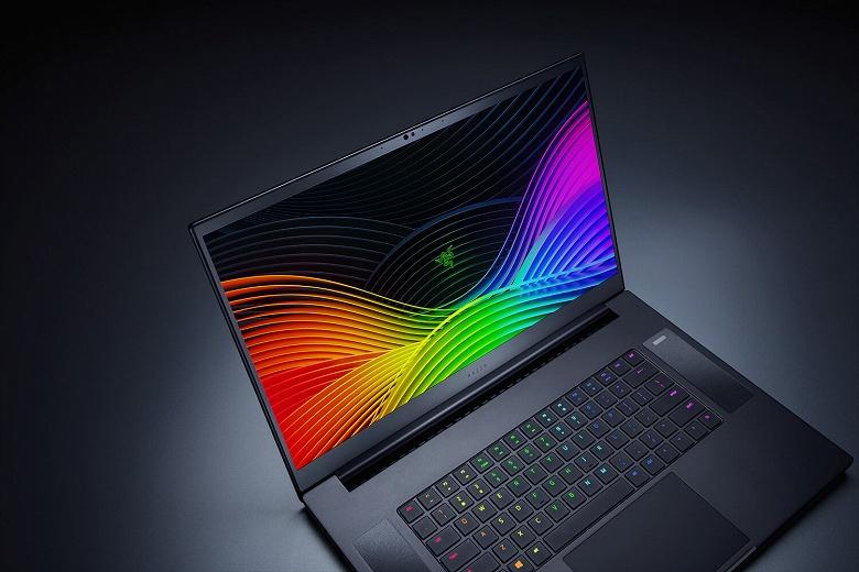 Геймерский ноутбук Razer Blade Pro 17 предлагает шестиядерный CPU Intel, видеокарты GeForce RTX и широкий набор портов