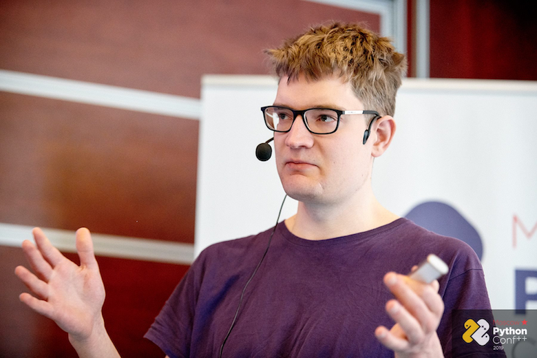 Изюминки прошедшей Moscow Python Conf++ 2019: трансформация в площадку для общения - 4