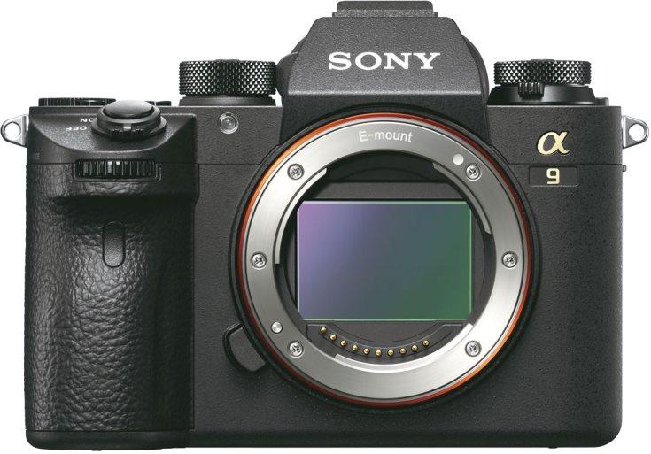Назван вероятный срок анонса камеры Sony a9II - 1